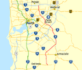 Tonkin Highway map.png