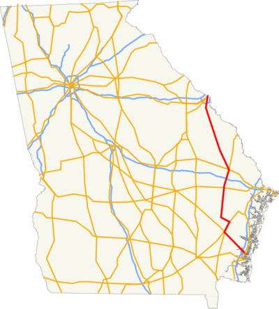 US 25 GA map.png