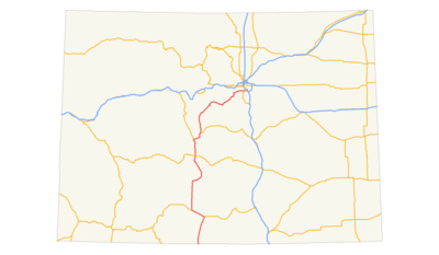 US 285 CO map.png