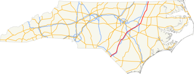 US 301 NC map.png