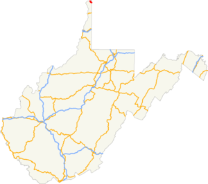 US 30 WV map.png