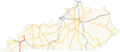 US 641 KY map.png