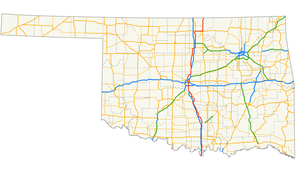 US 77 OK map.png