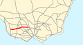 Wimmera Highway map.png